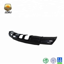 Automobile Car Tuning Parts Carbon Fiber Rear Spoiler Lip for Volkswagen Scirocco