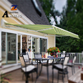 Hot new products custom awnings awning companies front door Solar traffic lights