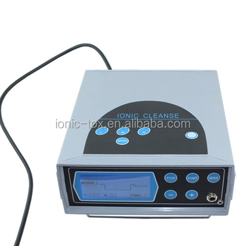 Latest health and beauty equipment foot spa ionic machine for personal use WTH-<strong>201</strong>