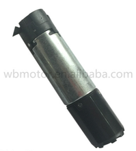 The electric draw stem motor, DC brush motor, electric car trunk