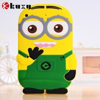 Personality style cartoon TPU tablet case for ipad mini wholesale supplier