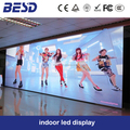 janpanses girls sex video indoor led display P4.81 rental led video wall for stage background