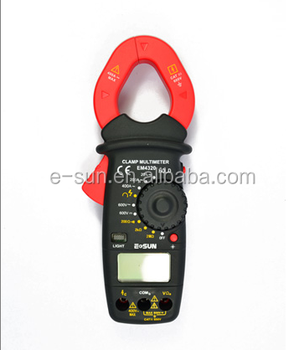 All-sun EM4326 Digital Clamp Meter