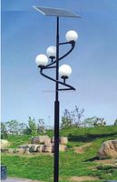 JYNJ017- SOLAR OUT DOOR LIGHTING