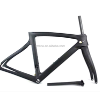 HNEC R015 Carbon fiber HIGH QULIATY BIKE FRAME