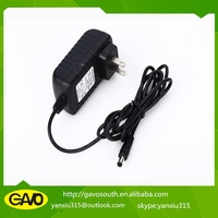 consumer electronics ccd camera 18v 12v 2a 3a switching power supply