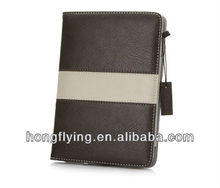 Cool Leather Daily notebook style case for mini iPad