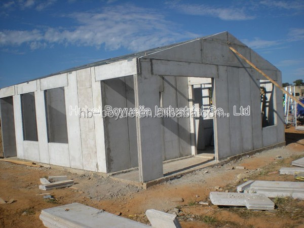 foam concrete easy construction panel trading company