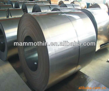SPCE cold rolled steel coil