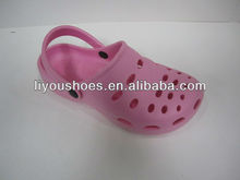 eva material rubber soles for slippers