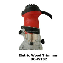 factory supplied good quality 6mm wood trimmer machine