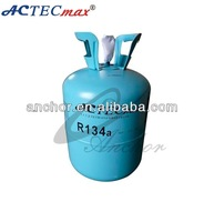 Premium quality low price refrigerant Gas R134a,R507(99.9% purity)