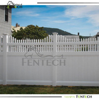 Useful high quality cost effective fence pvc/plasitc/vinyl privacy lattice