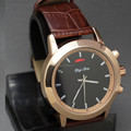 2015 new model wooden watch mens wrist watches in alibaba china