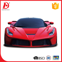 1:14 famous description of a toy sport car with light