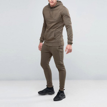 oem wholesale sweat suits pullover hoodies and sweat pants tracksuit men