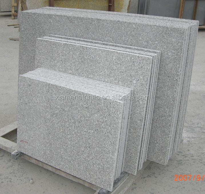Baldosas de granito blanco granito identificaci n del for Baldosas de granito