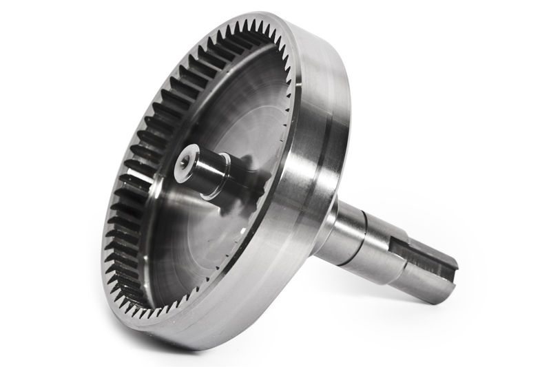 Gearbox Shaft - GSI Precision Gears