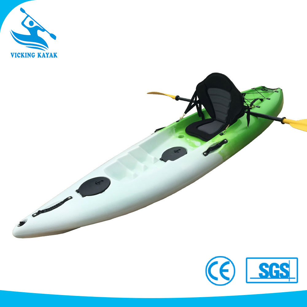 Professional Factory OEM Welcome Rotomolded Kayak