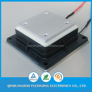 Small and lightweight thermoelectric module peltier module teg