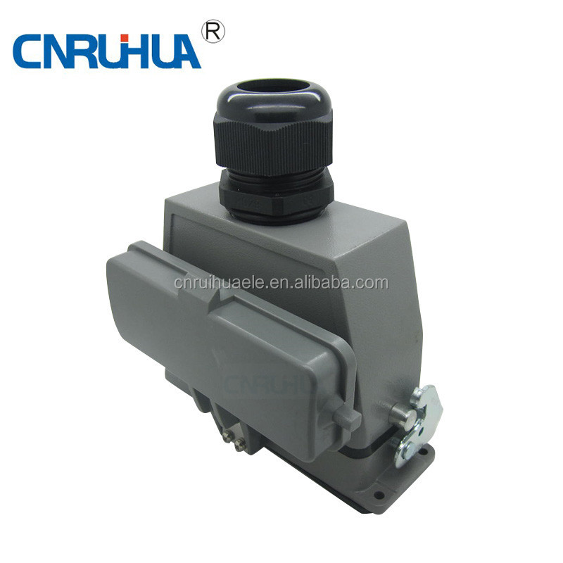 Newest special hsb-006-m hurting heavy duty connector