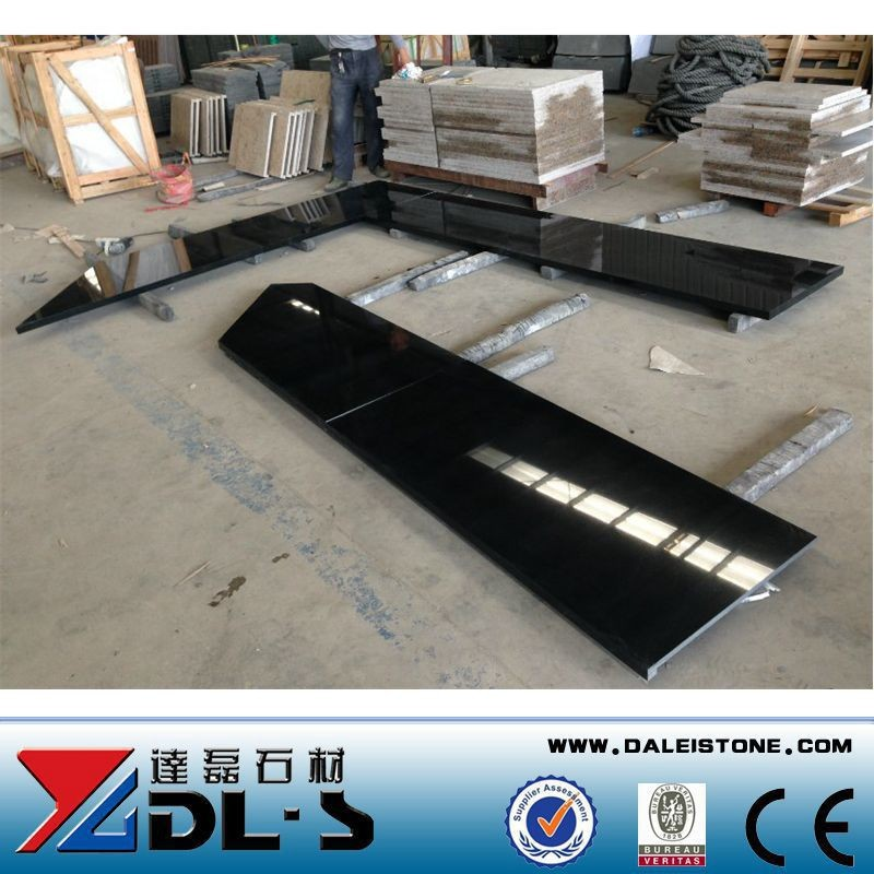 Granite Tops For Sale : Hebei Black Granite Countertop For Sale - Buy Black Granite Countertop ...