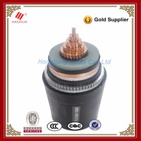 No.0352-- Underground cable specifications XLPE price 240mm copper 11kV 15kV 33kV medium voltage cable