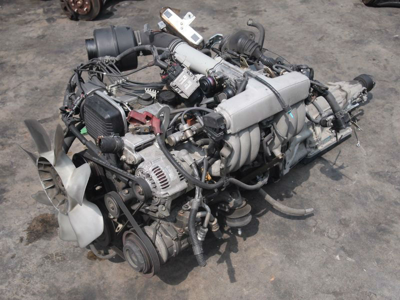 Toyota Mark2 Chaser Cresta 1G engine used second hand motor