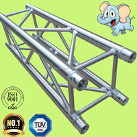 Bravo Stage Concert Stage Curved Arch Truss,Lighting Truss,Stage Truss,