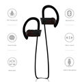 Original Rock Running Stereo Sport bluetooth earphone Earbuds 4.1 Universal Mini Wireless Headset With mic RU9