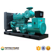 275kw industrial diesel generator with Cummins engine NTA855-G1B