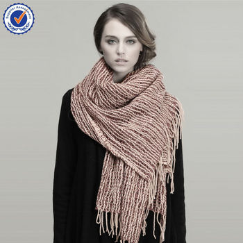 SWC342 Spot wholesale pure cashmere scarf Factory direct sale of Inner Mongolia Winter cashmere shawl