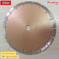 Price discount 200mm granite diamond cutting saw blade supplier