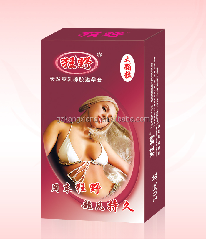 hot selling sex condom for male