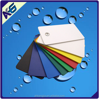 british standard waterproof pvc foam board