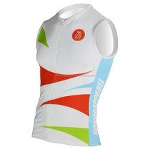 2017 100% polyester moisture-wicking wholesale cycling wear triathlon suit