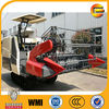 factory supply small bean harvester for sale 2015