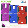 plastic mobile phone shell for sony xperia zr M36H case