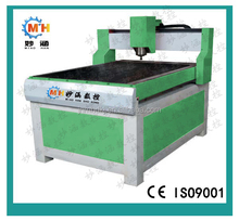 China 6090 3d Mini 5 Axis Cnc Router For Marble Wood Acrylic