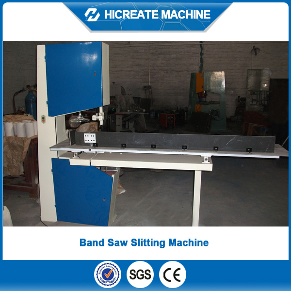 HC-SM 2016 New Type Automatic Slitting Machine
