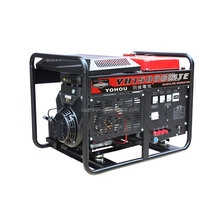 240V 50/60Hz Generator Distributor Indonesia For Hi-Tech Facilities
