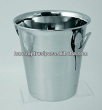 Stainless Steel Wine Cooler /Ice Bucket
