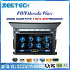 ZESTECH New Style car audio for Honda Pilot with car stereo radio video gps