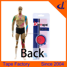 DL Back care -Kintape Cure Group ( 2 bags/ lot )