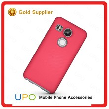[UPO] Wholesale Shockproof Combo Hard Plastic TPU Armor Cell Phone Case for LG Nexus 5X Cover