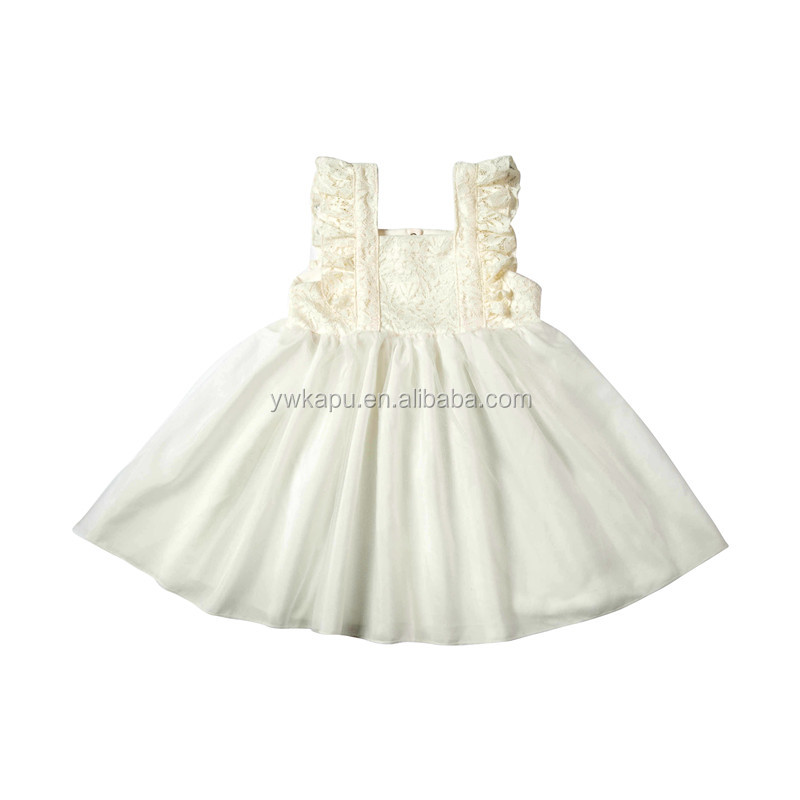 wholesale children baby girls lace seaside bella dresses high quality clothings