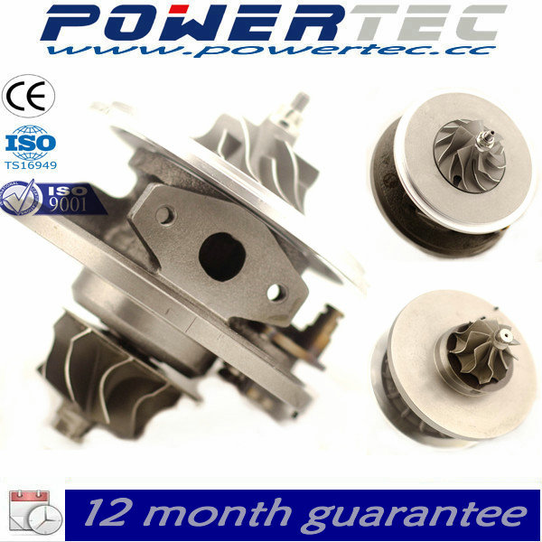 Turbo kit/Turbocharger GT1749V 717858 For Audi A4 1.9 TDI turbo chra