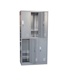 Stainless steel 6 door wardrobe malaysia price