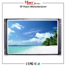 Digital Signage 19 inch Open Frame Android WiFi Touch Advertising