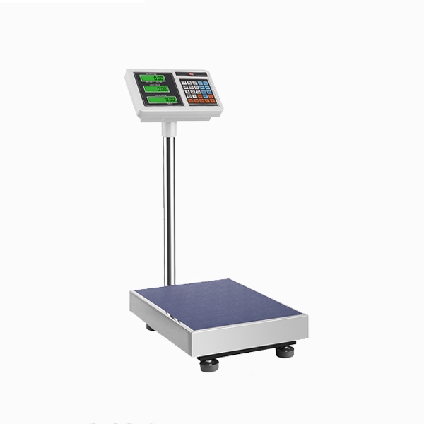 Best Selling 300kg TCS Electronic Price Computing Platform <strong>Scale</strong>